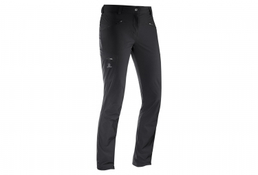 Salomon Wayfarer Women's Pant Black