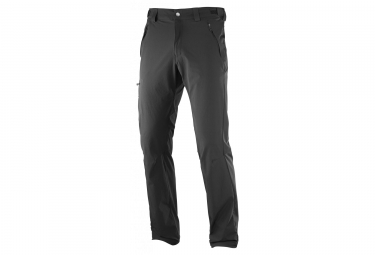 Salomon Wayfarer Pant Black