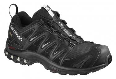Zapatillas Salomon Xa Pro 3D GTX para Mujer Negro