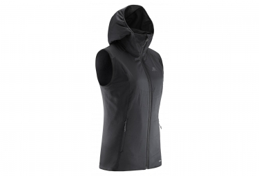 Salomon Drifter Jacket Women Black