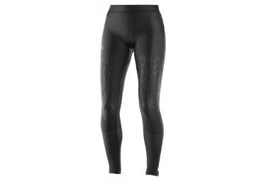 Salomon Intensity Long Tight Wo Pants Black