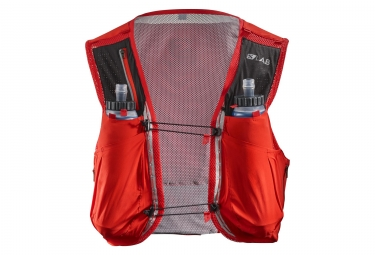 Salomon Bag S-Lab Sense Ultra 8 Racing Set Red