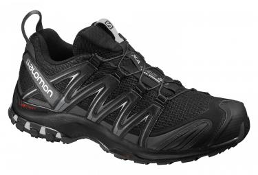 Salomon Xa Pro Shoes 3D Wide Black