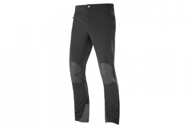 Salomon Wayfarer Mountain Pant Negro