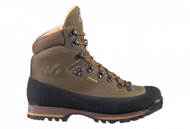 Millet BOUTHAN GTX Hiking Shoes Brown