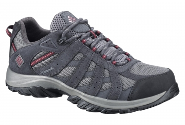 Columbia CanyonPoint Mid Waterproof Charcoal. Garne Men