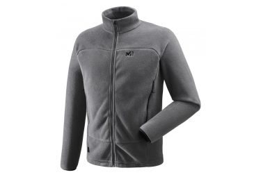 Millet WILD ALPS Fleece Grey