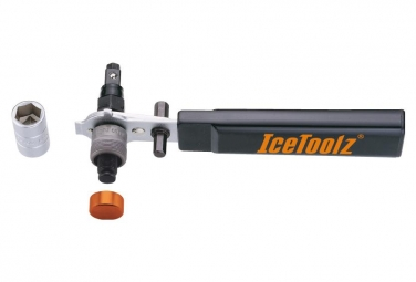 ICE TOOLZ Deluxe Crank Tool 04A5