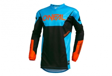 O'Neal LS Jersey Element Racewear Blue