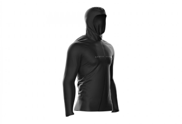Compressport Thunderstorm 10.10 Jacket Black Edition