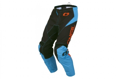 O'Neal Pant Racewear Blau