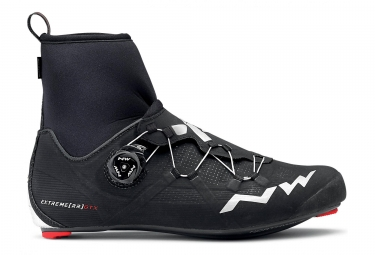 Chaussures route hiver northwave extreme rr 2 gtx noir 41