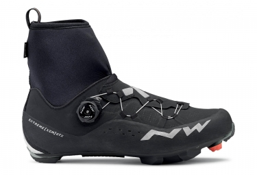 Northwave MTB Shoes Extreme XCM 2 GTX Black