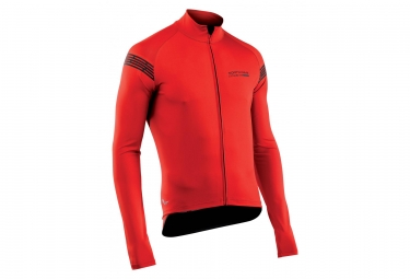 Veste northwave extreme h2o total protection rouge l