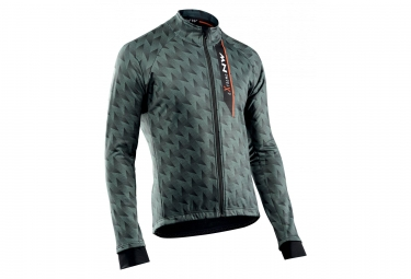 Veste northwave extreme 3 total protection vert xl