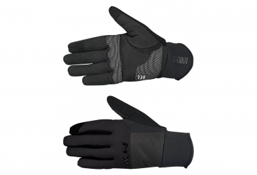 Gants Northwave Power 3 Gel Pad Noir