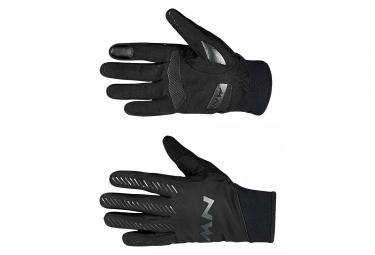 Northwave Core Full Handschuhe Schwarz