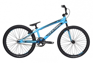 Bmx race chase edge cruiser bleu 2019