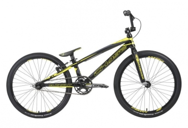 Bmx race chase element cruiser noir jaune 2019