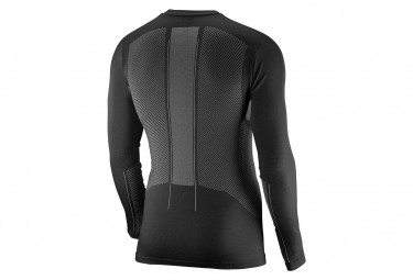 Salomon Primo Warm Long Sleeves Top Black