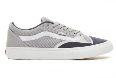 Chaussures Vans Rapidweld Pro Gris / Bleu Marine