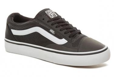 Vans Shoes Rapidweld Pro Black/White