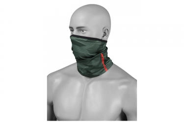Northwave Neck Warmer Green Forrest