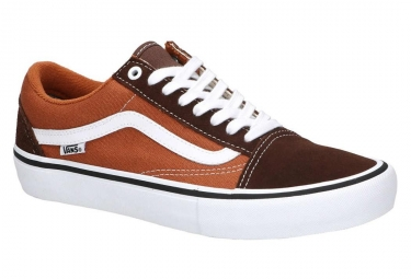 Vans Shoes Old Skool Pro Potting Soil