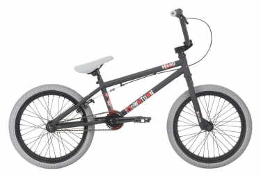 Haro Downtown 18'' Freestyle BMX 18'' Red 2018