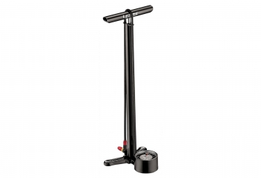 LEZYNE CNC FLOOR DRIVE Pump Black