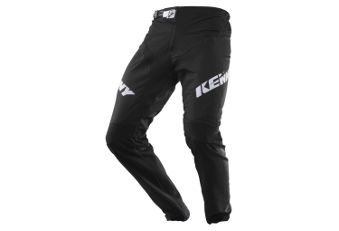 Kenny Elite Pro Light Kid Pantalón Negro
