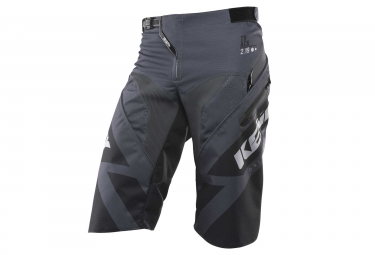 Kenny Track Shorts Black