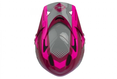Casque Kenny Downhill Rose