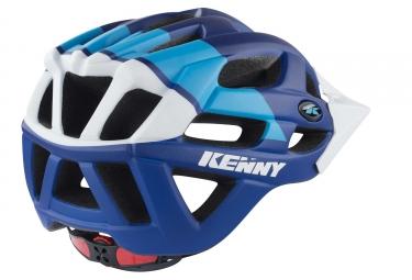 Casque Kenny K2 Bleu Marine