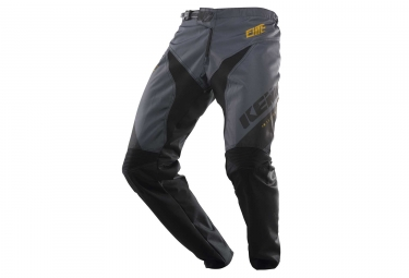 Kenny Elite Kid Pant Black / Gold