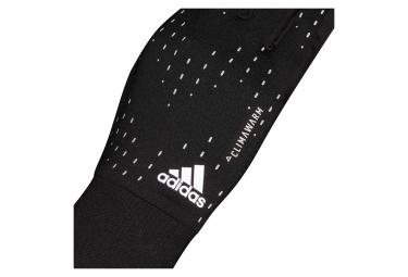 Gants Longs adidas running Run Noir