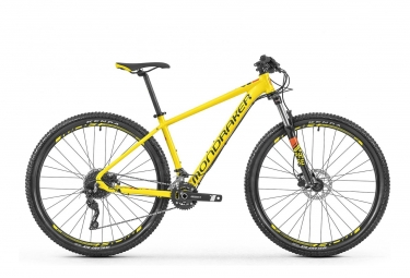 Mondraker vtt semi rigide phase s 29 small
