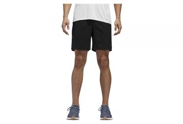 adidas running Supernova 7'' Sport Shorts Black