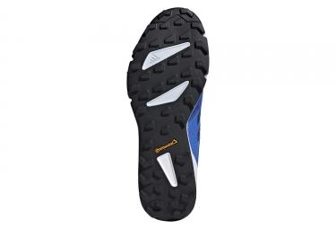 Chaussures de Trail Femme adidas running Terrex Agravic Speed Bleu Blanc