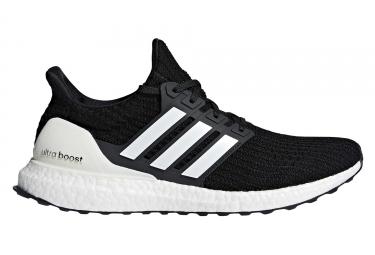 more photos a6699 aa033 Chaussures de Running adidas running Ultraboost Noir   Blanc