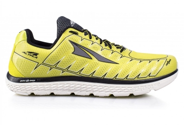 Altra One V3 Yellow Lime