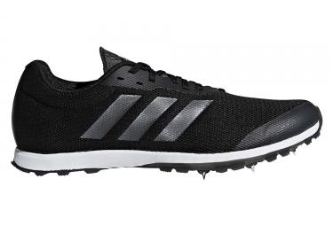 Chaussures d athletisme femme adidas running xcs noir 38
