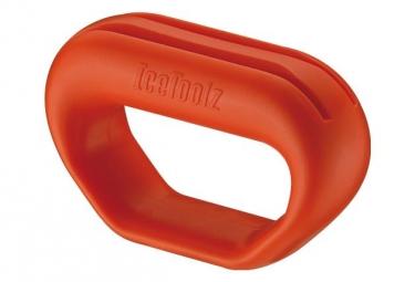 Clé pour rayons plats 0.9-0.2mm ICE TOOLZ 12T4