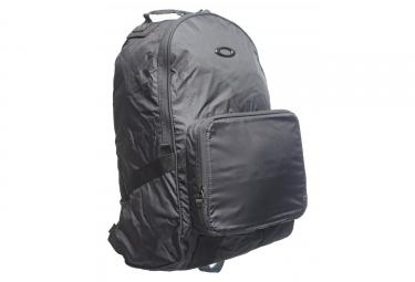 Oakley Packable Backpack Blackout