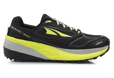 Chaussures de Trail Altra Olympus 3 Gris / Jaune