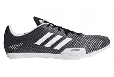adidas running adizero ambition 4 Black White