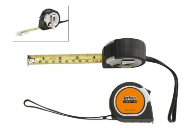 ICE TOOLZ 3 m meter measure17M3