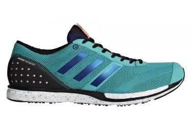 adidas running adizero Takumi Sen Teal Blue Women