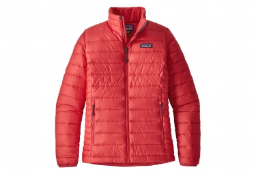 Patagonia Women'sDown Sweater Red