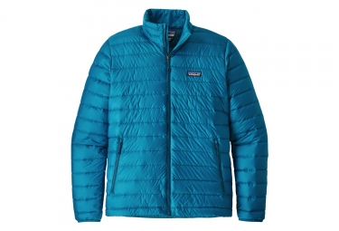 Patagonia  Down Sweater Blue